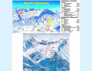 Ski Breitenberg/Hochalpe – Pfronten