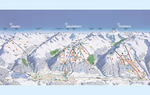 Rinerhorn (Davos Klosters)