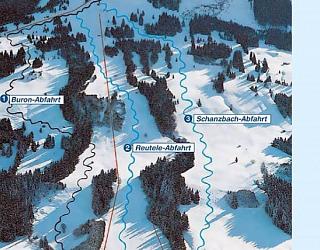 Ski Buron – Wertach