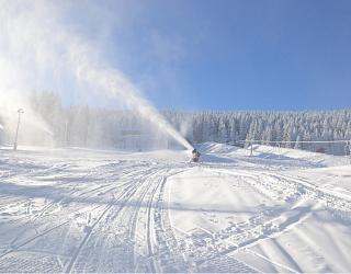 Ski Klínovec