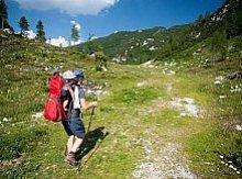 Chystáte se na horskou turistiku s dítětem na zádech? Poradíme vám, jak na to